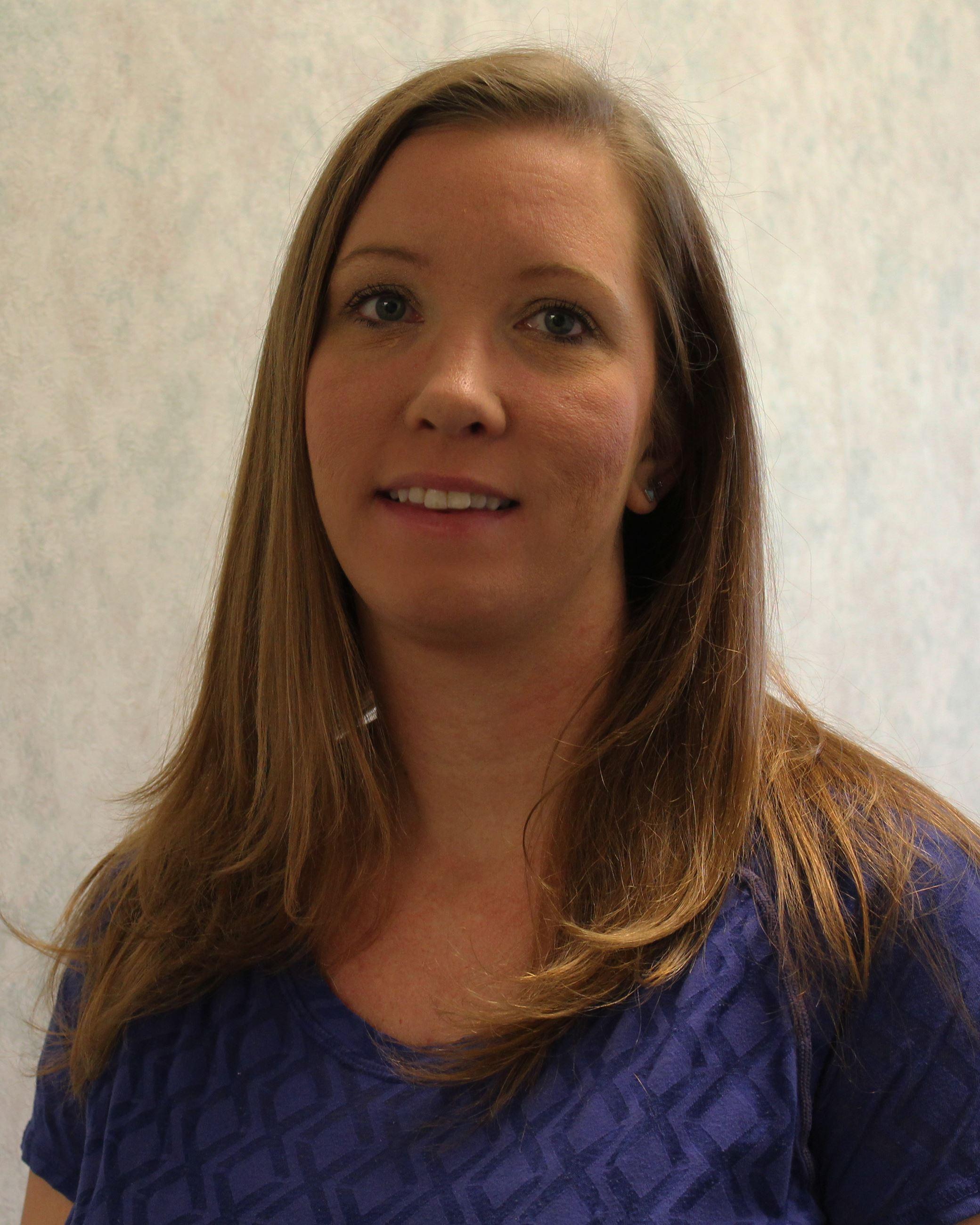 Amanda Forward